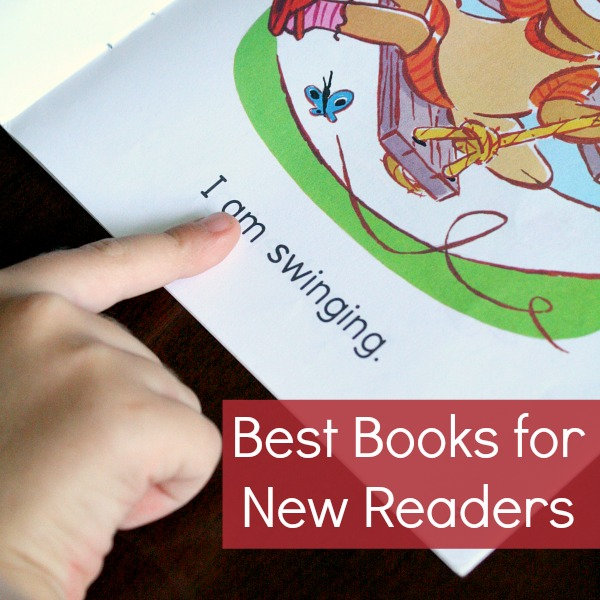 Easy Beginning Readers for Kids