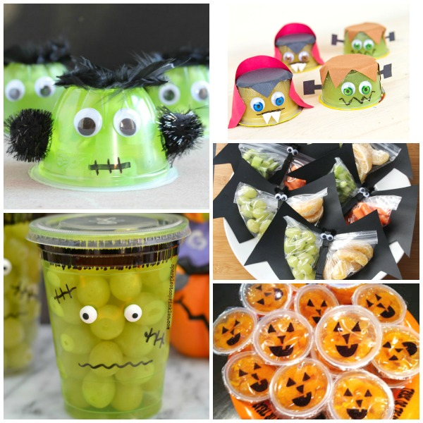 65 Sinfully Sweet Halloween Treats and Desserts to Make This Year. Trick-or-treat yourself with Halloween cookies, brownies, and so much more.