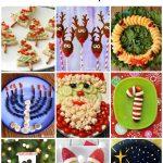 25 Healthy Christmas Snacks