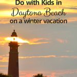 Fun Things to Do in Daytona Beach, FL with Kids During the Holidays
