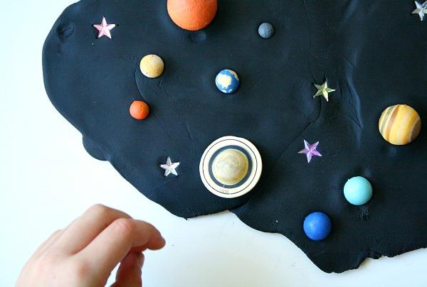 Space Spiel