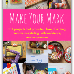 Make Your Mark Writing Activities Book