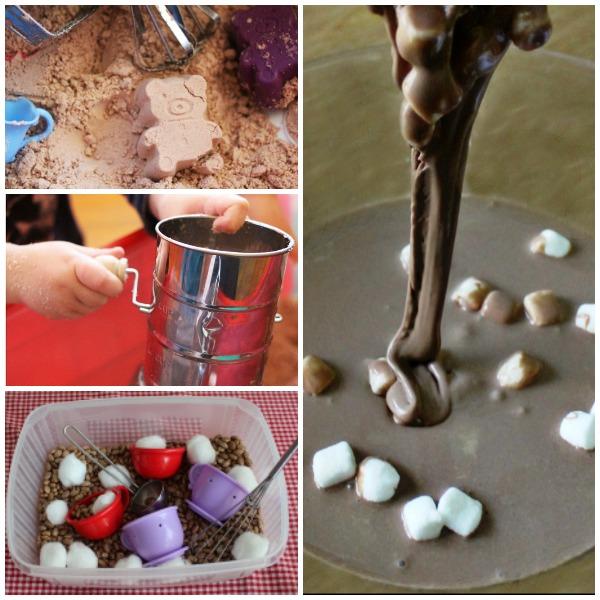 Hot Chocolate Activities for Kids