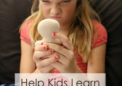 Help Kids Handle Big Emotions at Home