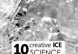 Science Experiments with Ice: Videos for Kids