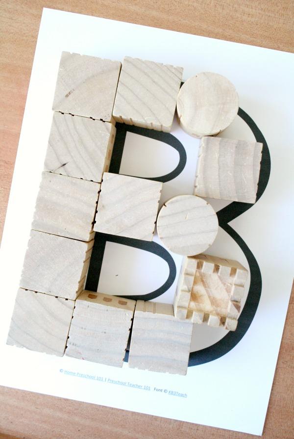ABCs with Blocks2