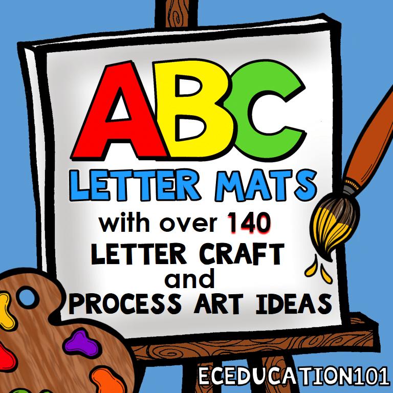 ABC Mats