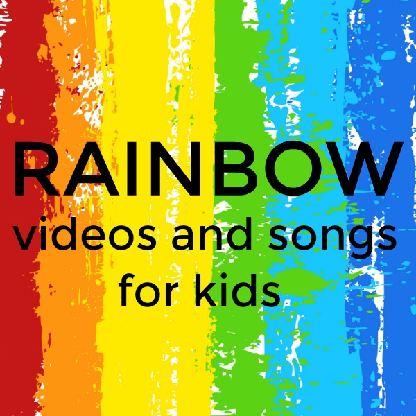 Informational Videos and Songs about Rainbows