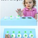 Ping Pong Count and Push Math Play