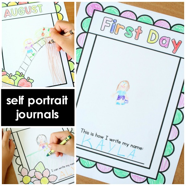 Portrait Journal