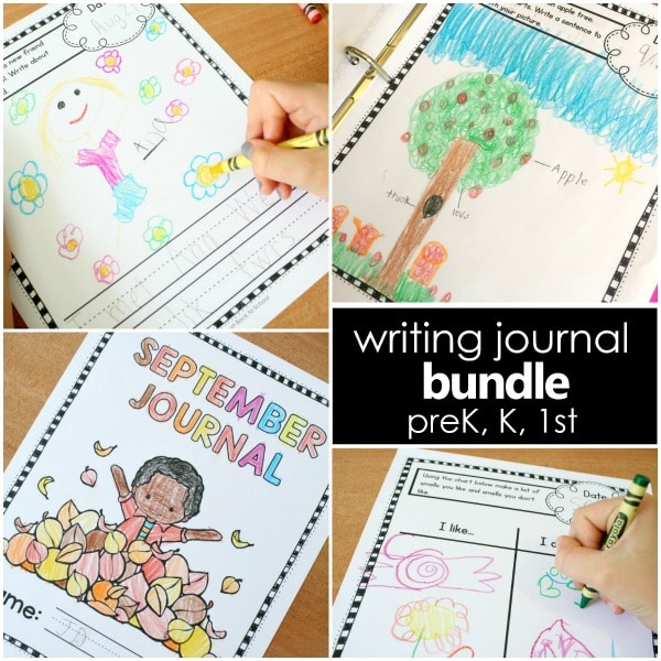 December Writing Journal Prompts For Kids Fantastic Fun Learning