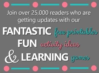 Preschool Printables Fantastic Fun Learning - Free-printables-for-toddlers