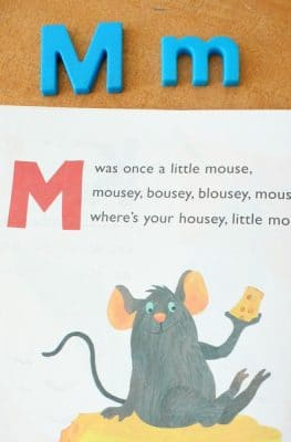 Using ABC Books to Teach