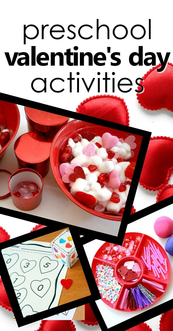 Valentine's Day Activities for Kids - Fantastic Fun & Learning