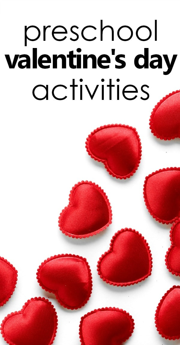valentine's day activities for kids - fantastic fun & learning, Ideas