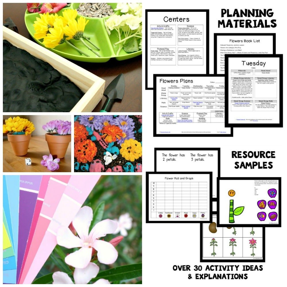 May Preschool Activities and Fun Things to Do With Kids
