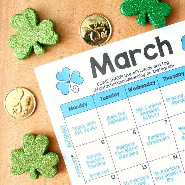 Fun Things to Do with Kids in March