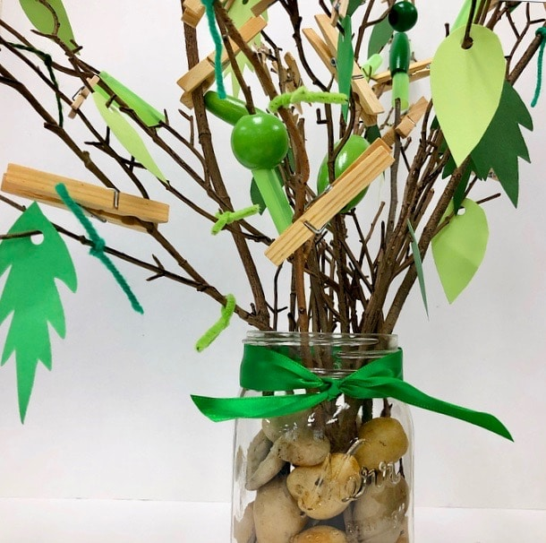Nature Inspired Loose Parts Play for Kids