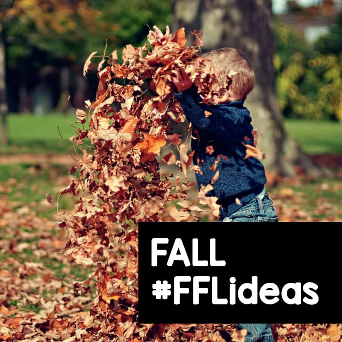 September Preschool Activities-Preschool Fall Theme Ideas