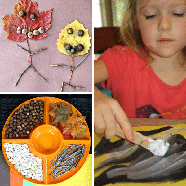 Easy Art Projects to Do at Home with online classrooms