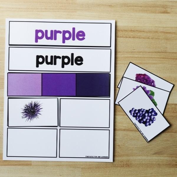 color sort square